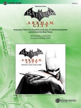 Batman: Arkham City Selections