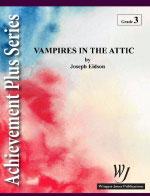 Vampires in the Attic Thumbnail