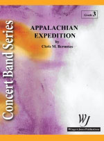 Appalachian Expedition Thumbnail