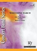 Wolverine March