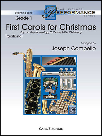 First Carols of Christmas