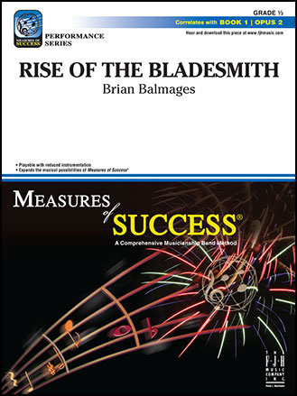 Rise of the Bladesmith