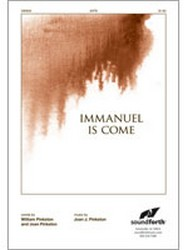 Immanuel Is Come