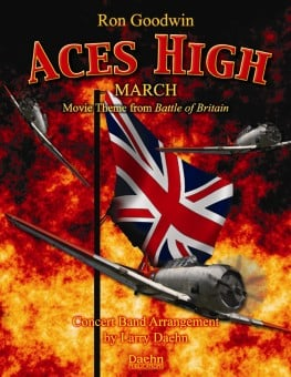 Aces High March