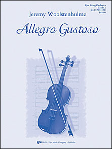 Allegro Gustoso