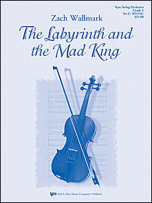 The Labyrinth and the Mad King