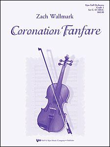 Coronation Fanfare