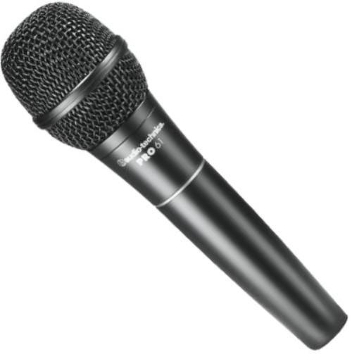 Audio Technica PRO 61 Microphone