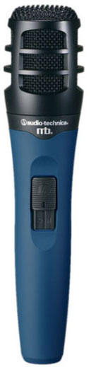 Audio Technica MB2K Instrument Microphone