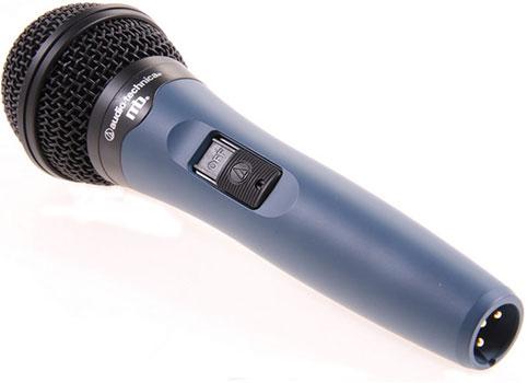 Audio Technica MB1KC Handheld Microphone