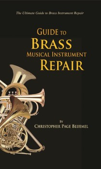 Guide to Brass Musical Instrument Repair