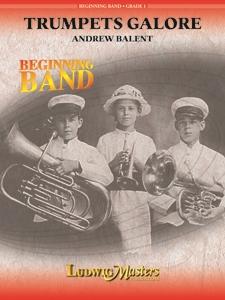 Trumpets Galore