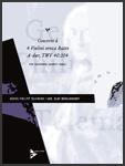 Concerto a Four Violini senza Basso in A-dur