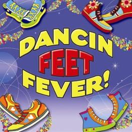 Dancin' Feet Fever