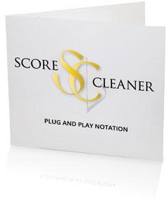 Score Cleaner