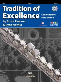 Tradition of Excellence Book #2
