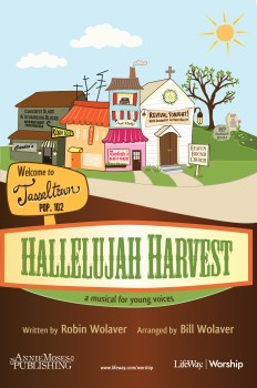 Hallelujah Harvest