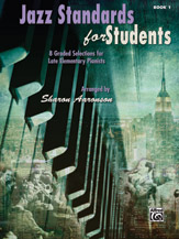 Jazz Standards for Students