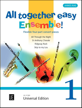 All Together Easy Ensemble!