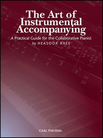 The Art of Instrumental Accompanying