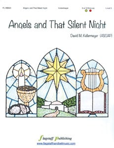 Angels And That Silent Night