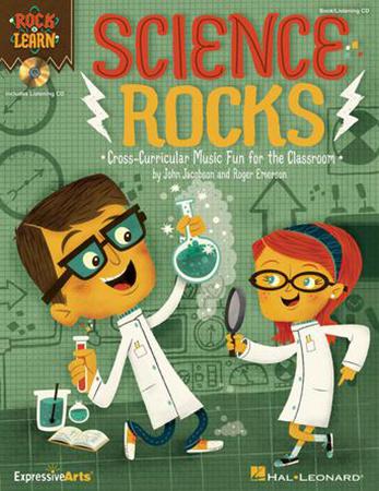 Science Rocks