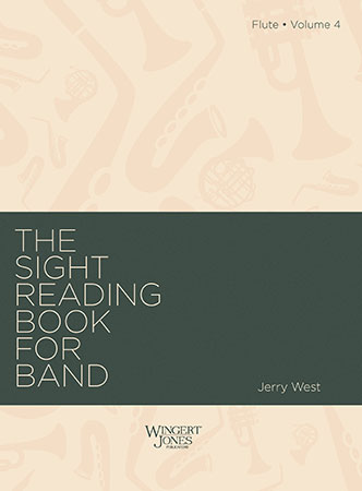 The Sight-Reading Book for Band, Vol. 4