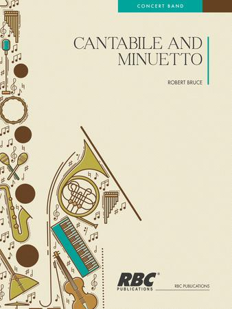 Cantabile and Minuetto
