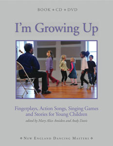I'm Growing Up