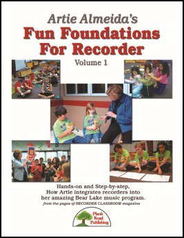 Fun Foundations for Recorder
