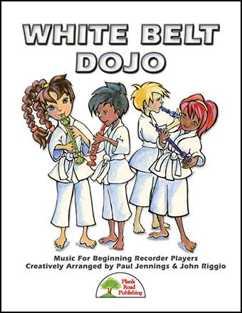 White Belt Dojo