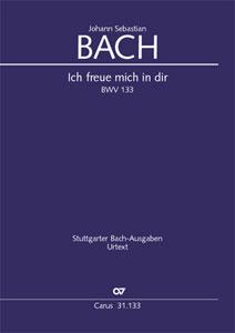 Cantata No. 133