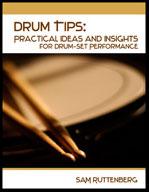 Drum Tips