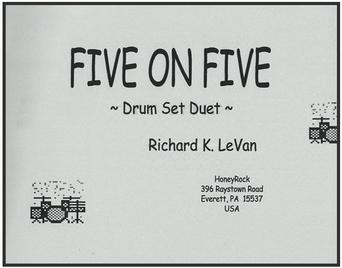 Five on Five
