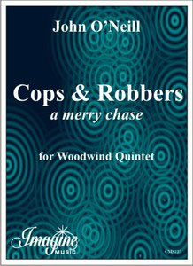 Cops and Robbers  - A Merry Chase