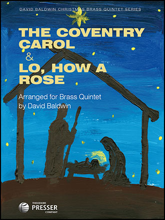 The Coventry Carol/Lo How a Rose