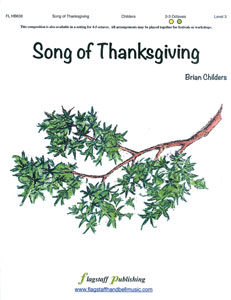 Song of Thanksgiving