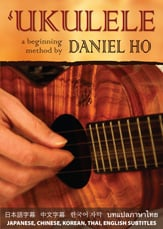 Ukulele A Beginning Method