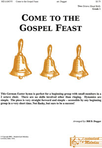 Come to the Gospel Feast