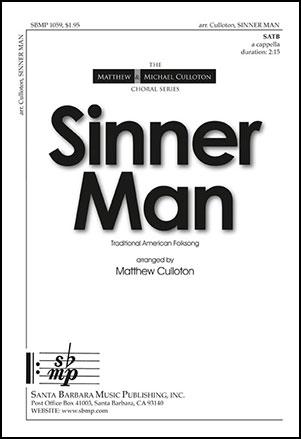 Sinner Man