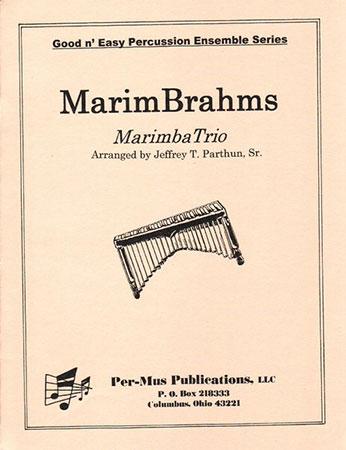 MarimBrahms