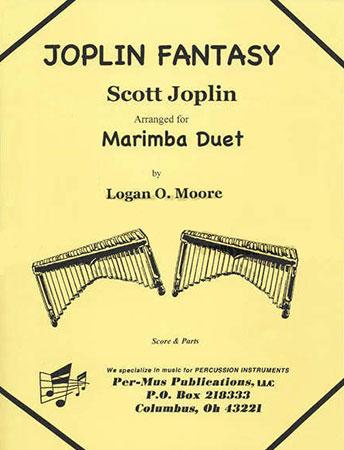 Joplin Fantasy