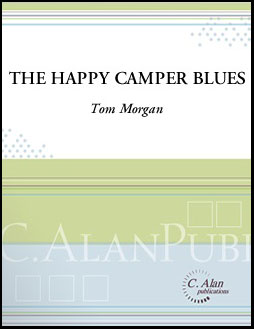 The Happy Camper Blues