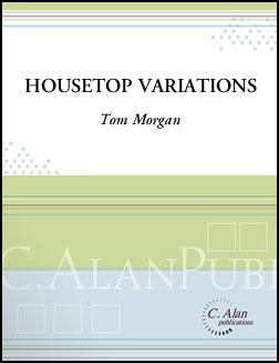 Housetop Variations
