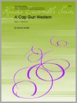 A Cap Gun Western