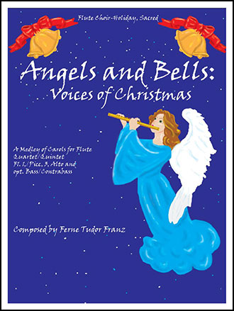 Angels and Bells: Voices of Christmas