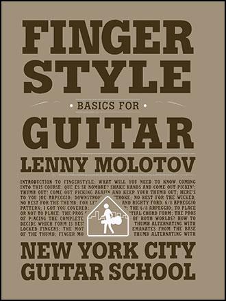 Fingerstyle Basics for Guitar