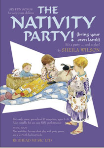 The Nativity Party!