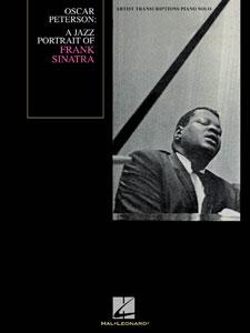 Oscar Peterson: A Jazz Portrait of Frank Sinatra