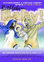 Bethlehem Baby!